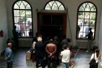 Mimarlar Odası'na Zorla Boşaltma: Mimarlar Gözaltına Alındı